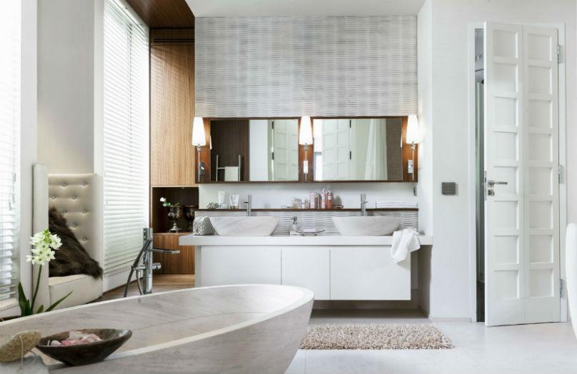 Come arredare il bagno in modo pratico