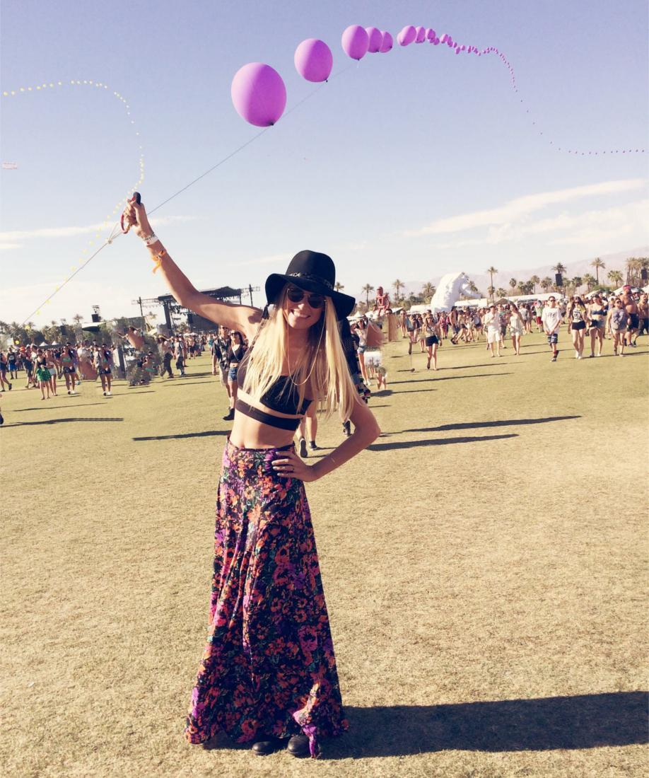 Coachella, Festival di Coachella, Arte, Moda, Trend, Casa, Vintage