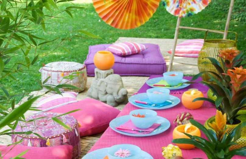 Come organizzare un summer party memorabile