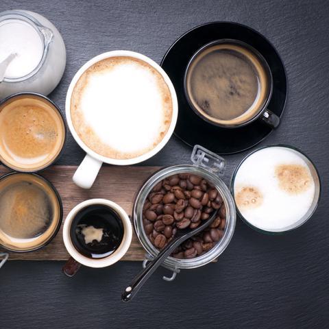 Slow coffee - tips & tricks