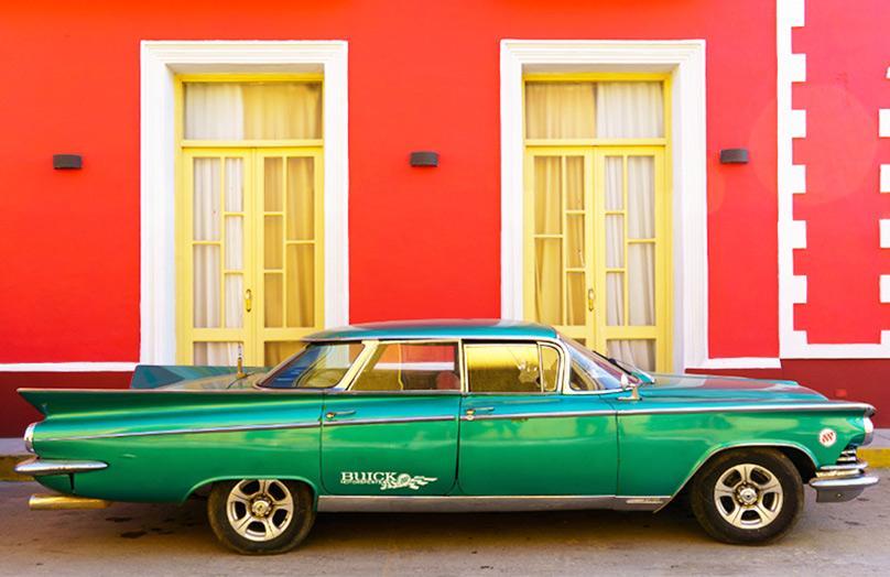 In de stijl van Cuba: exotisch & eigenzinnig