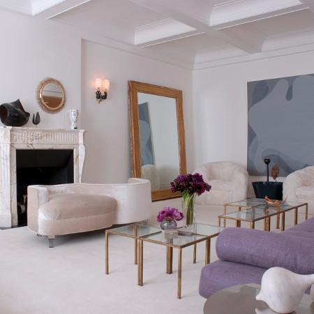 10 prostych pomysłów na remont salonu