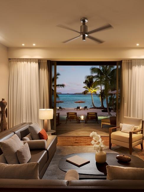 The Brando Lounge Room Magic