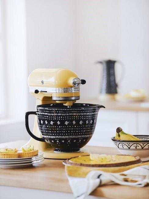 Küchenaccessoires Küchenmaschine Kitchen Aid