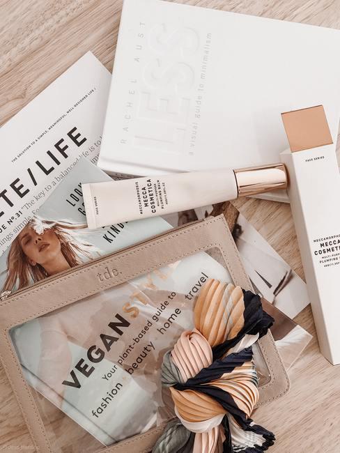 Cadeau zus Vegan Make up
