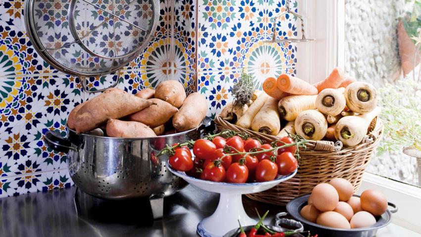 Cocinas italianas