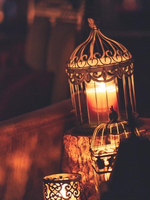 gabbie per uccelli lanterna