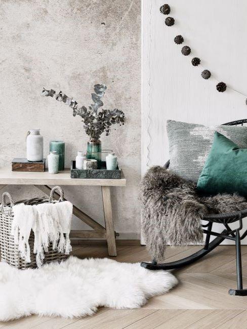 pareti color tortora chiaro