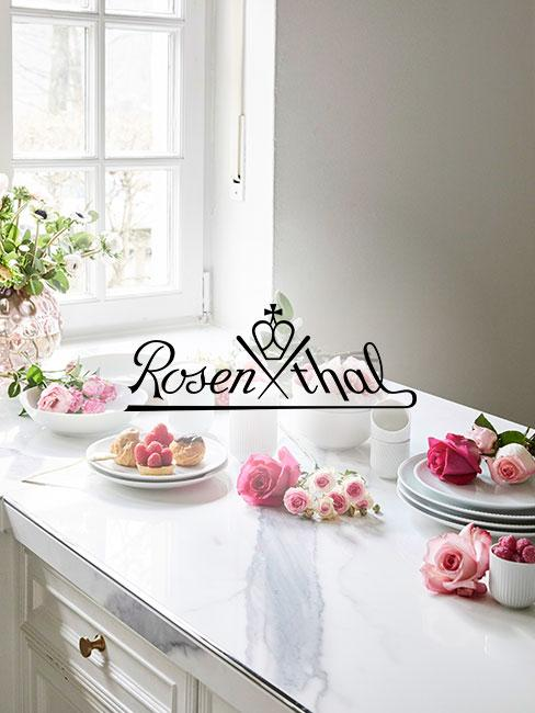 Rosenthal Geschirr