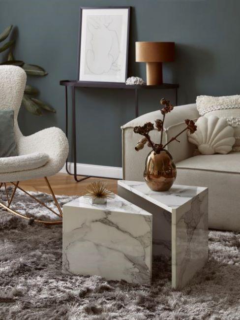 velluto e marmo