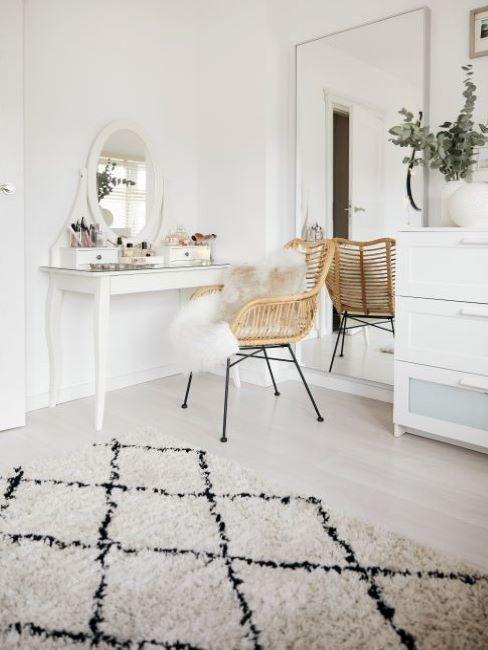 pulizie di casa tappeto