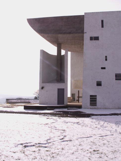 Projekt Le Corbusier