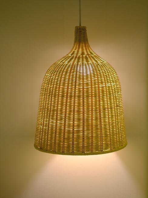 Lámpara colgante de diseño original