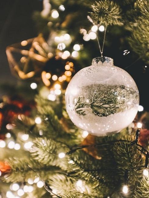 Idee albero di Natale
