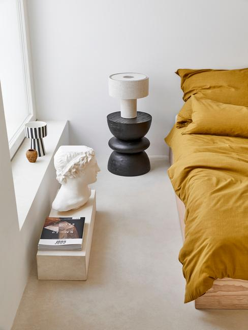 Feng Shui slaapkamer met westwing collection 2020