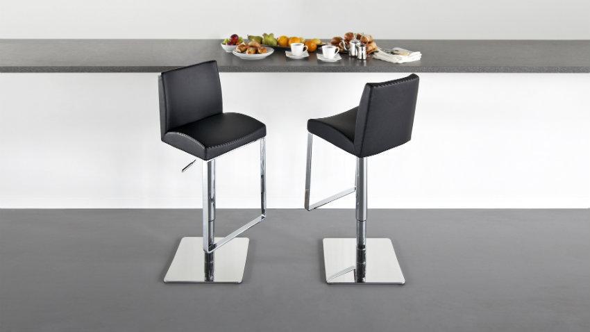Barový stolek