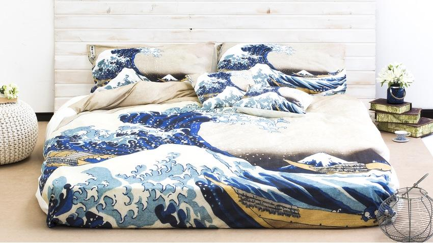 Futonová matrace