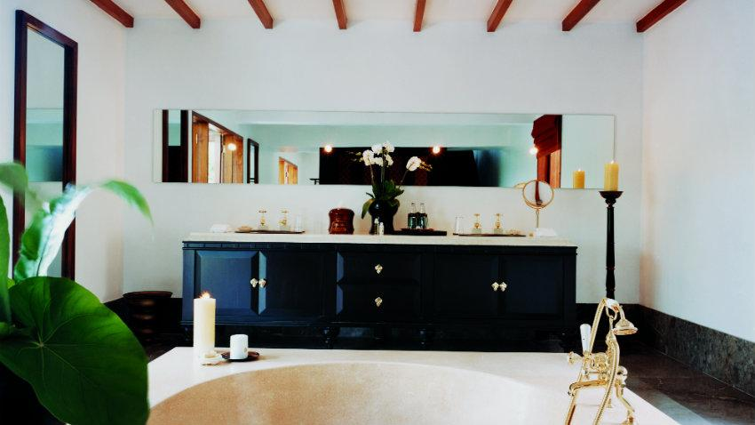 Koupelnový set