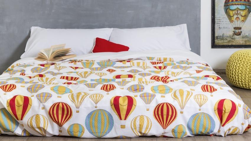 Dětská postel 140 x 200