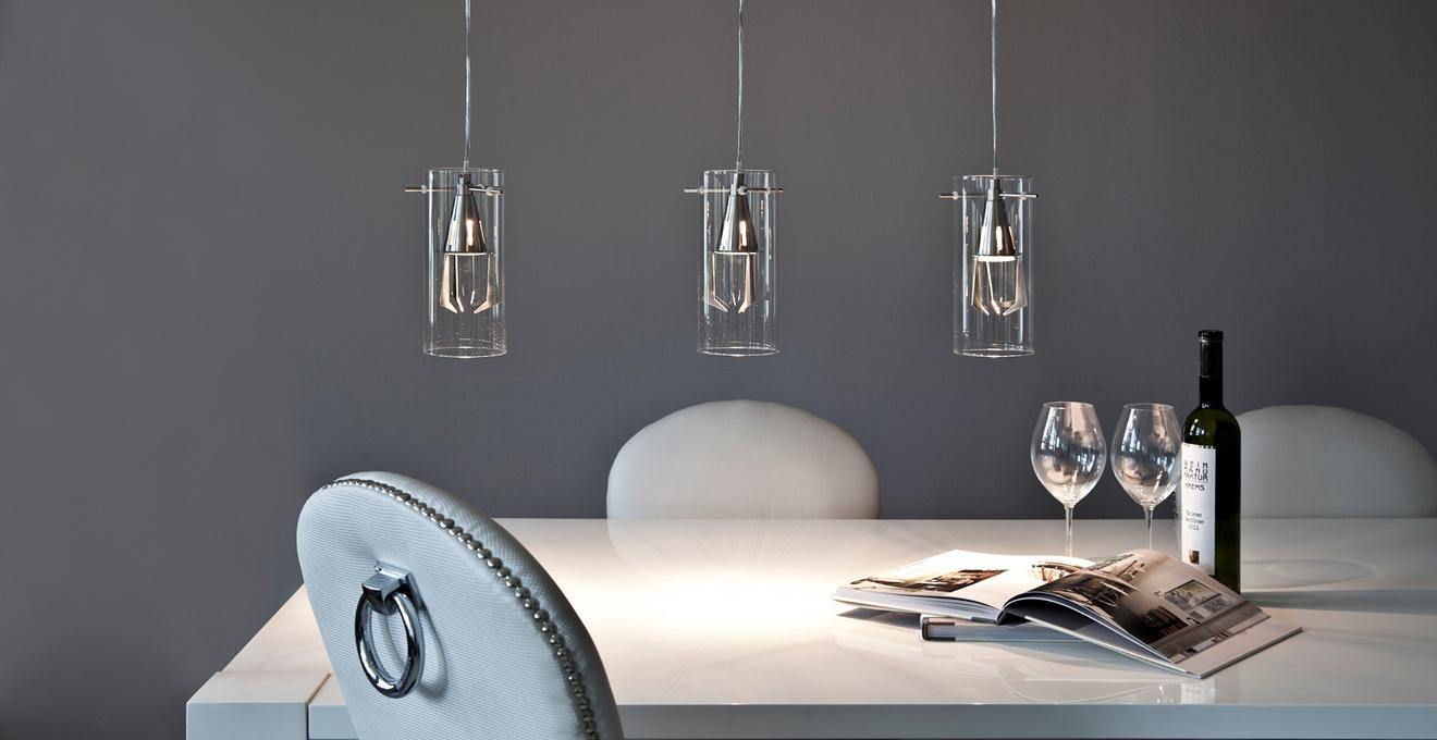 Lampe de cuisine
