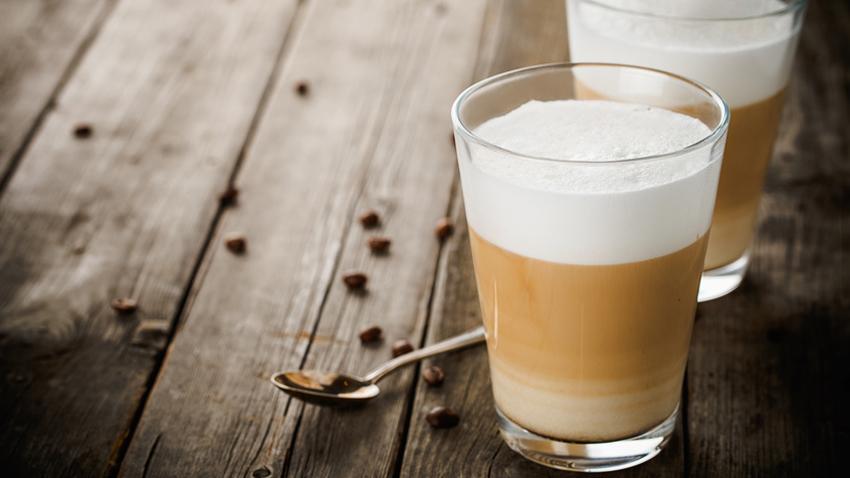 Verre à café
