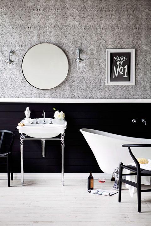 Tipps für kleine Badezimmer