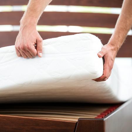 Průvodce světem matrací
