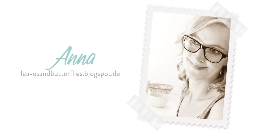 Anna Blogger Rezept
