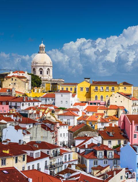 Reisetipp: Großartiges Lissabon