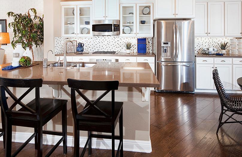 9 Tipps, wie Sie Unordnung in der Küche vermeiden