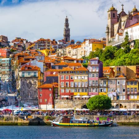5 Must-sees in Portugal