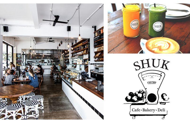 Le Shuk, un restaurant convivial à Sydney