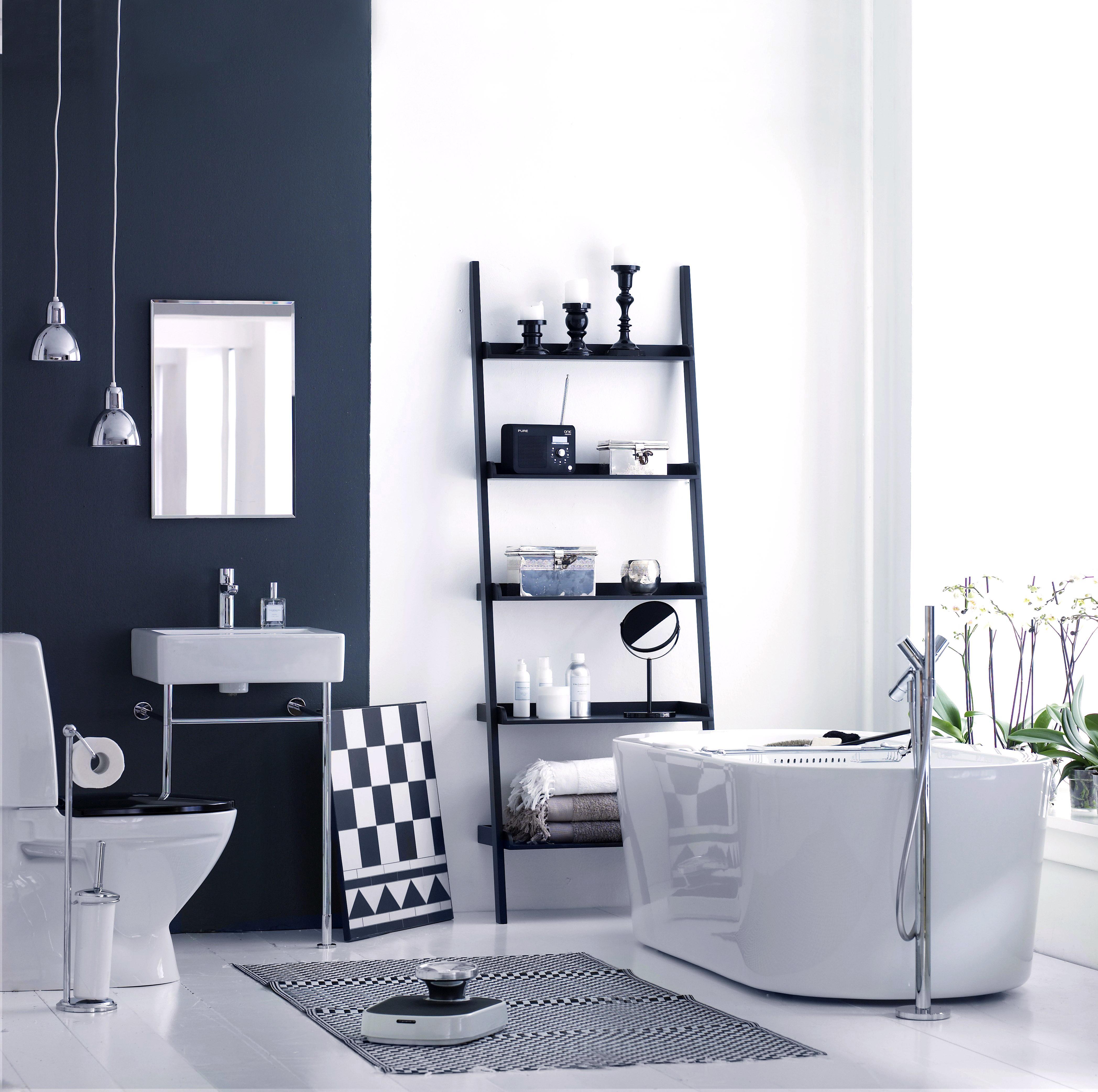 Nos conseils pour relooker votre salle de bain