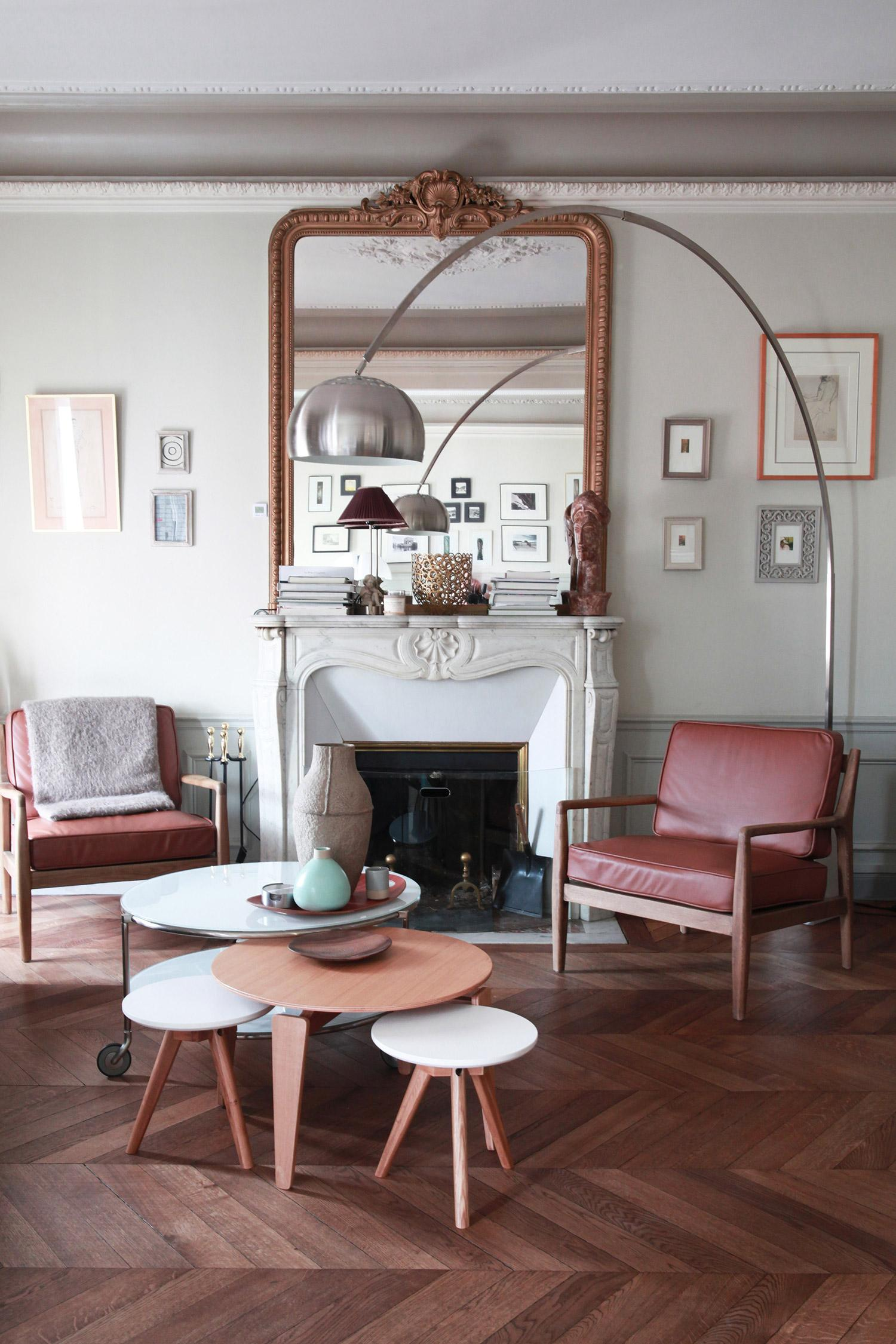 Casa a Parigi, Casa, Parigi, Arredamento, Vintage, Matrimonio, Colori, Arredamento Vintage