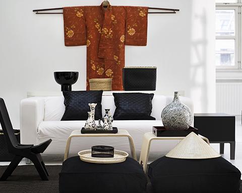 Asia Style - Viaggio living in Oriente