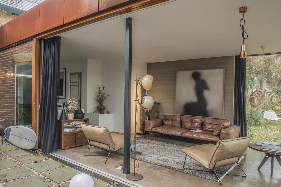 Casa, Ispirazione, Living, Natura, Passione, Design di autore