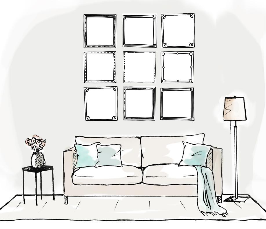 Dalani, Galleria d'arte, Arte, Casa, Home, Idee, Decorazioni