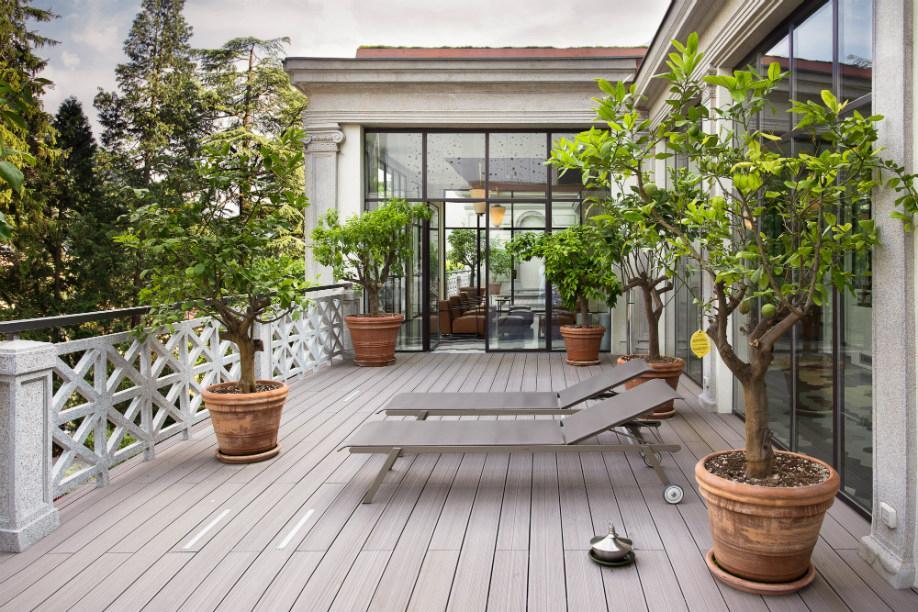 Dalani, Urban Garden, Casa, Estate, Fiori, Giardino, Fai da Te, Idee, Progetto