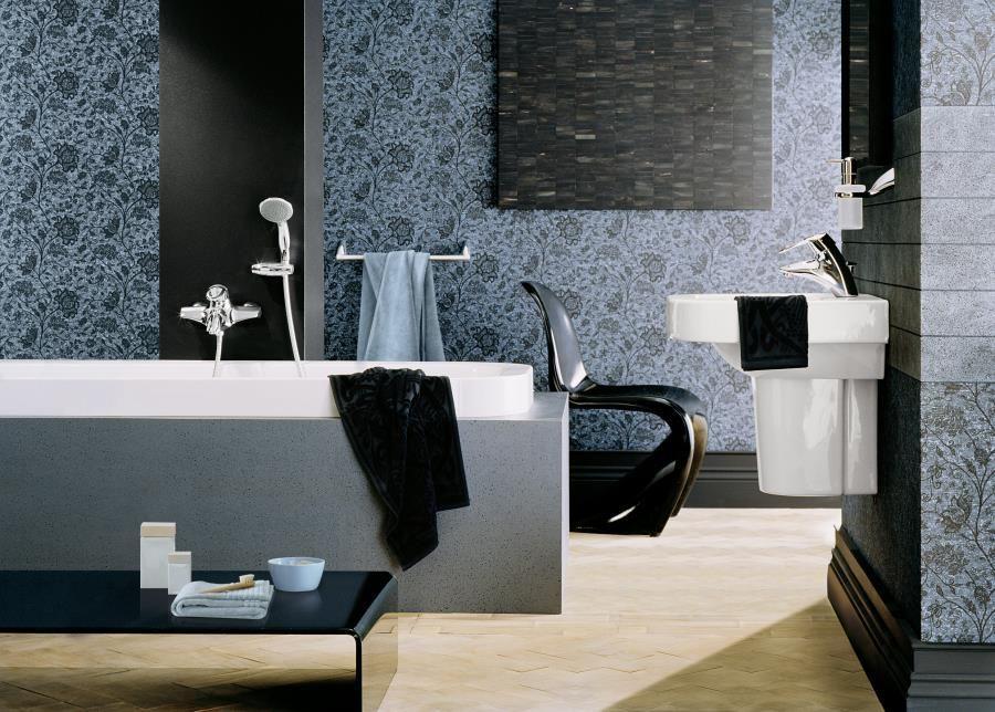 Dalani, GROHE, Bagno, Casa, Design. Moda, Style