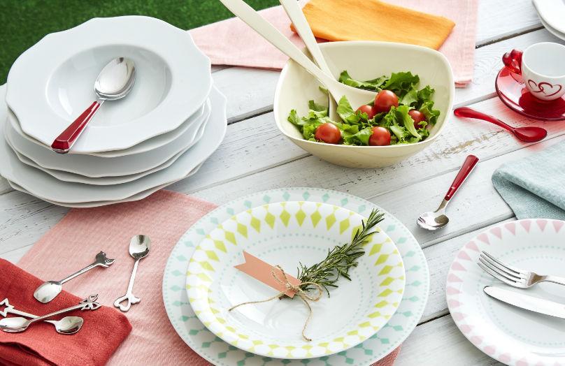 Guzzini: Style your Kitchen!