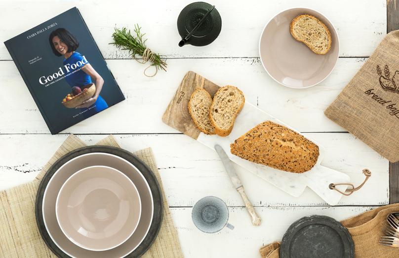 Good Food - Le ricette di Csaba dalla Zorza per la felicità