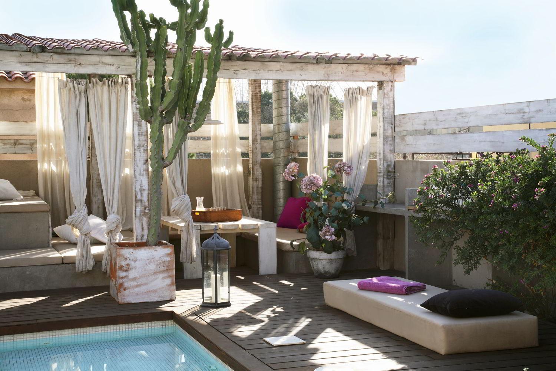 Dalani, Area piscina, Relax, Giardino, Estate, Outdoor
