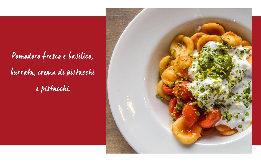 Miscusi, Milano, Pasta, Ricette, Cibo, Ristorante, Made in Italy