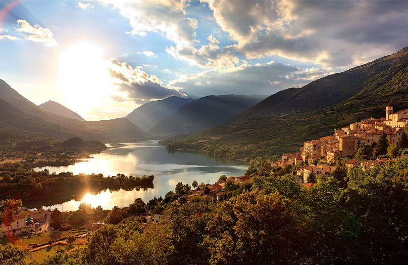 Italia Autentica - L'Abruzzo è qualità ed innovazione