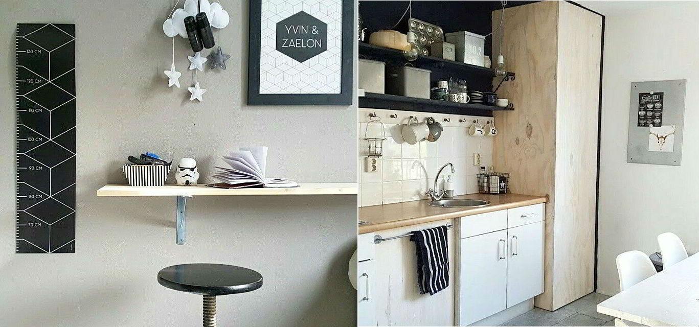Dalani, Stile country, Living, Inverno, Design, Casa, Idee
