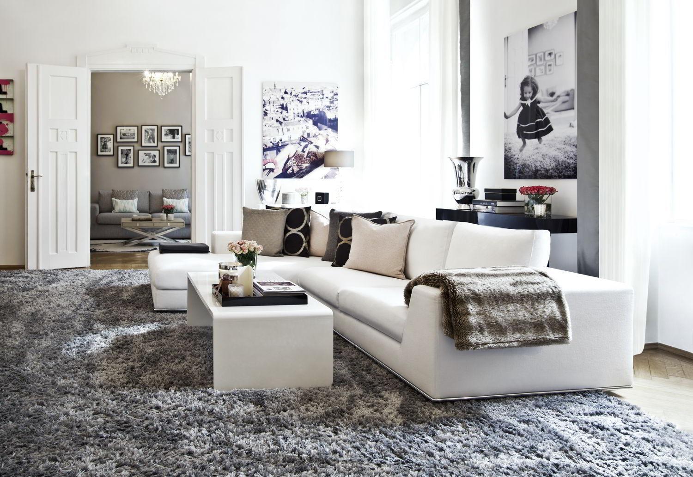 Dalani, Stile parigino, New York, Casa, Living, Parigi, Ispirazioni, Cucina,