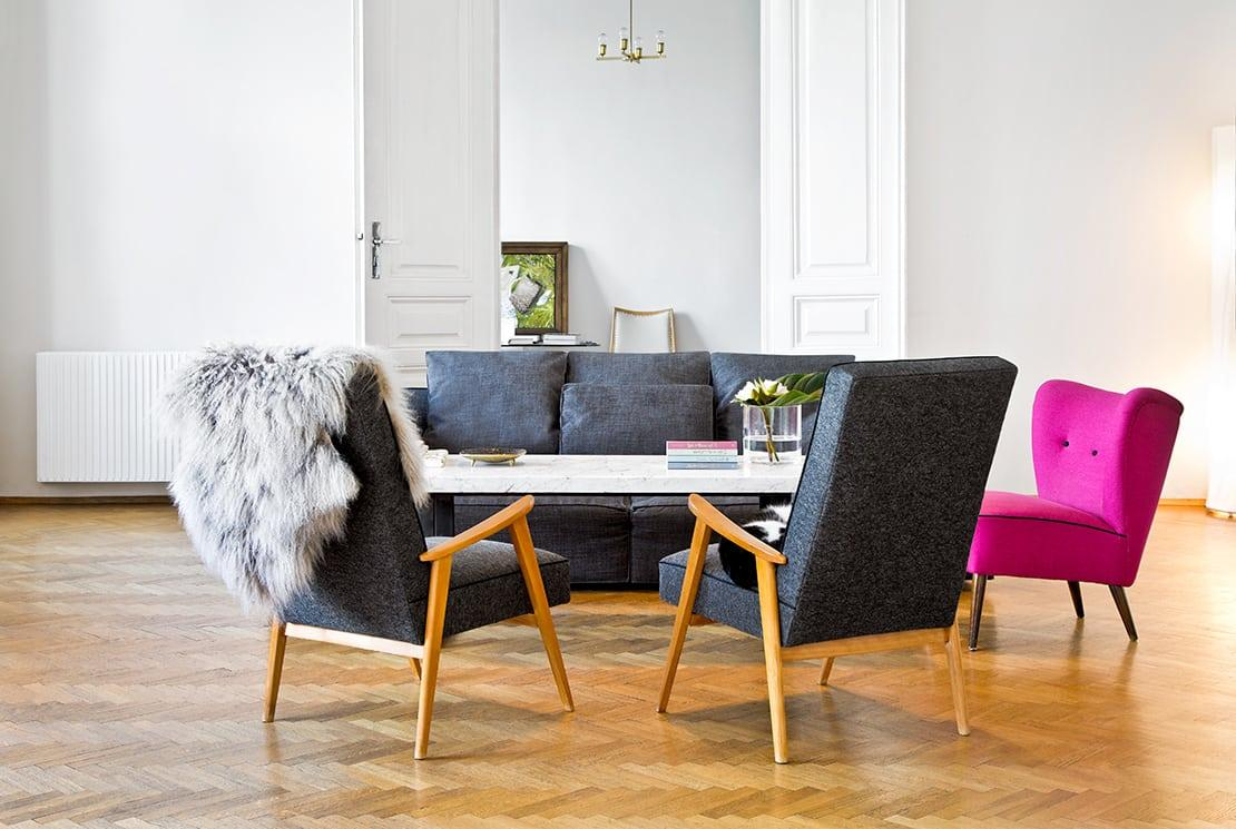 casa minimal zona living