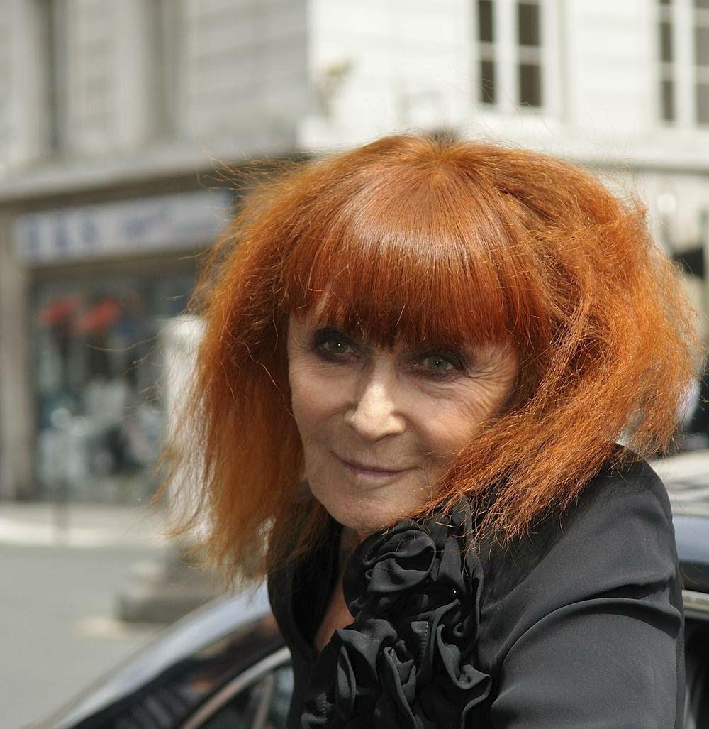 Dalani, Sonia Rykiel, Arte, Moda, Style, Parigi, Passione
