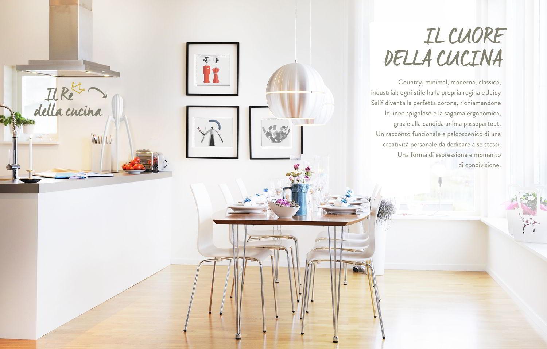 Dalani, Juicy Salif, Casa, Cucina, Design, Fashion, Stile
