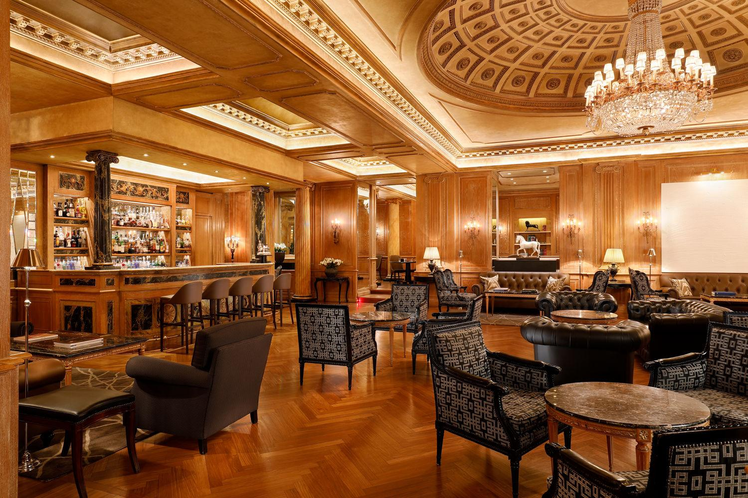 Westwing, The Westin Palace Hotel, Arte, Design, Made in Italy, Milano